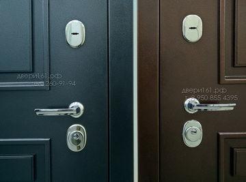 Лучшая дверь для частного дома в 2021 году.