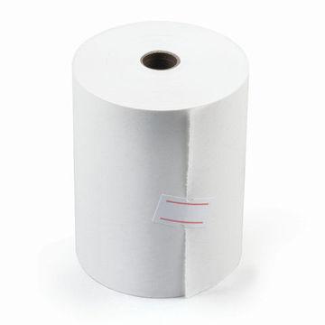 Скидка оптовым покупателям при покупке чековой термоленты упаковками