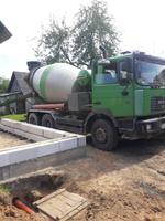 Бетон сморгонь купить купить бетон в димитровграде цена с доставкой
